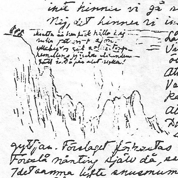 Comet excerpt